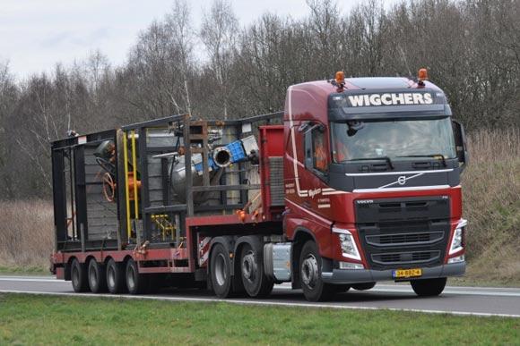 Truckpusher