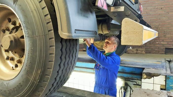 vacature bedrijfsauto monteur