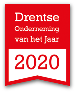 Drentse Onderneming van het Jaar 2020